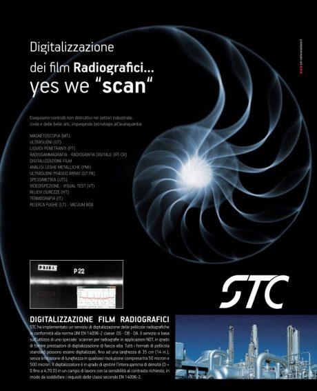 yes we scan digitalizzazione
